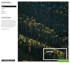 Best Portfolio WordPress Themes      PremiumWP Eclecticon