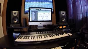how to set up a home recording studio diy detailed version