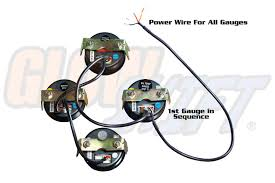 power re wiring harness in jet boat w ford motor vehicle daisy chain wiring