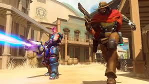 Overwatch Will Be Free To Play For One Week On Xbox One And Windows