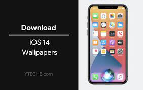 Apple iOS 14 Stock Wallpapers ...