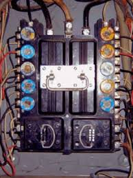 expert electricians in washington dc, maryland, virginia Old Buss Fuse Box at Fuse Box In Old Silver