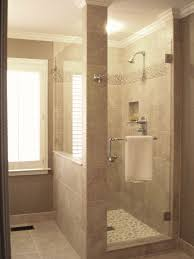 Custom Showers for Master Bathrooms | Complete Master Bath and Master  Bedroom Remodel by The Construction