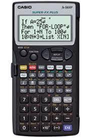 Casio Fx-5800p Programlanabilir Bilimsel Fonksiyonlu Hesap Makinesi Fiyatı,  Yorumları - TRENDYOL