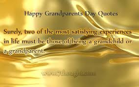 Grandparents Day 2015 Pictures and Quotes - Happy Grandparents Day ...