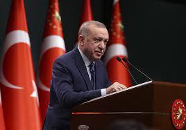 """إردوغان: """"طالبان"""" عرضت علينا تشغيل مطار كابول"""