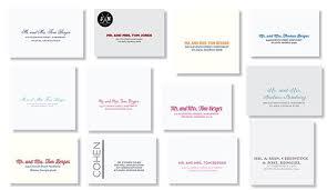 Color Envelope Printing