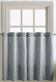 window treatments kitchen sets grey  ideas about grey kitchen curtains on pinterest kitchen pictures trans