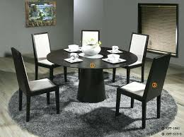 6 dining room chairs round sets for gl table and used with