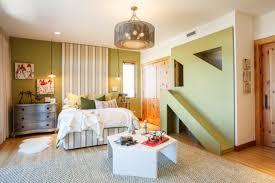 kids bedroom paint designs. Kid\u0027s Bedroom With Green Wall Paint Design Kids Designs
