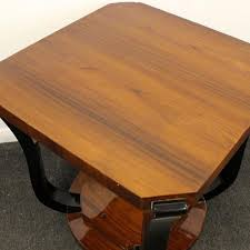 art deco style furniture occasional round table in rosewood c227 art deco style furniture occasional coffee