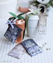 DIY Wedding Favors - Seed Packet Wedding Favors - Do It Yourself Ideas for  Brides and