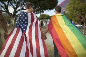 sullivan the gay rights movement is undoing its best work since achieving marriage rights there s been a radicalization of the movement s ideology and rhetoric photo david mcnew getty images