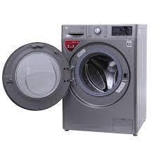 Máy giặt sấy LG Inverter 9kg FC1409D4E ( Lồng ngang ) – Mua Sắm Điện Máy -  Hệ Thống Bán Lẻ Hàng Điện Máy Chính Hãng