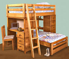 loft bed with built in desk bunkhouse twin twin bronco loft bed with built  in desk . loft bed with built in desk ...