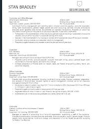 Federal Resumes Examples Federal Resume Template Government Resume