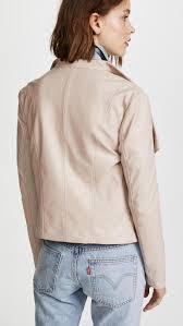 bb dakota multicolor peppin vegan leather dy jacket lyst view fullscreen