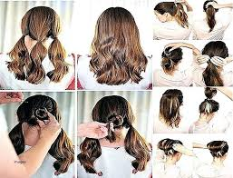 Easy Prom Hairstyles 68 Stunning Easy Prom Hairstyles Tantowels Best Hairstyle