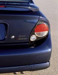 2001 Nissan Maxima Lights