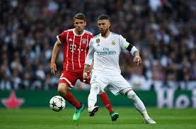 Descubre el resto del increíble trabajo y los avances conseguidos #graciasatien2020. Bayern Munich Join The Race To Sign Sergio Ramos
