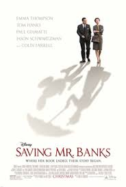 Saving Mr. Banks - Wikipedia