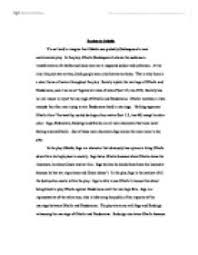 prejudice in othello essays  essays racism shakespeares othello essays and papers