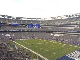 Stadium Seat Views Chart Images Online