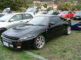1992 Toyota Celica - Partsopen