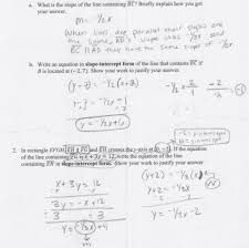 writing equations of parallel and perpendicular lines worksheet answer key elegant worksheet writing equations parallel and