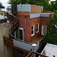 building a roof deck in philadelphia