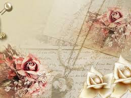 background aesthetic rose gold desktop