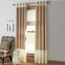 simple curtain ideas for living room modern