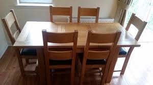 halo plum dining table. halo dining table and 6 chairs plum d