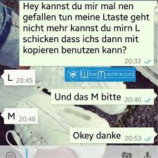 Lustige Whatsapp Bilder Und Chat Fails 121 Freunde Verarschen