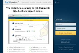 how to create online signature sign documents online 11 best esignature solutions for