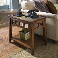 slate top sofa table ashley slate coffee table best e