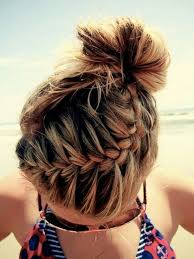 Cowgirl Hairstyles 30 Stunning OnTheGo Beauty 24 Braid Hairstyles Cowgirl Magazine