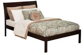 Portland Bedroom Furniture Bed Platform Bed Storage Bed