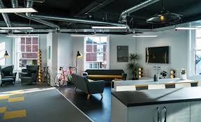 company office design. Office Design, Supply And Build Company Design