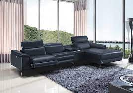 the frisa contemporary recliner chaise