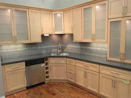 light maple kitchen cabinets. Full Size Of Kitchen:excellent Natural Maple Kitchen Cabinets Granite Countertops Shaker Large Light A