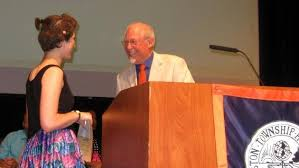 top writers at eths receive awards evanston now top writers at eths receive awards