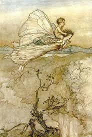 1698 best Fairies Druids the like images on Pinterest