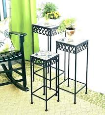 wooden plant table elegant plant stands indoor plant stand indoor wood plant table indoor garden stands