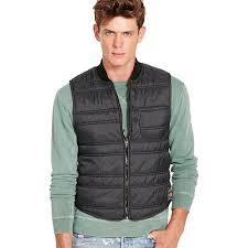 Slim - fit quilted vest - sale men / polo black | ralph lauren ... & Slim - fit quilted vest - sale men / polo black | ralph lauren,ralph lauren  polo for cheap,ralph lauren suit,latest fashion-trends Adamdwight.com