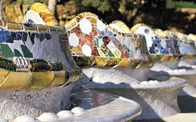 Resultado de imagen de obras naturales de gaudí