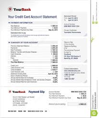 account statement templates account statements templates under fontanacountryinn com