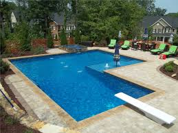 Pools Best 25 In Ground Pools Ideas On Pinterest Backyard Ideas Pool