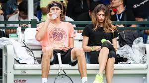 Tennis: Schwere Gewalt-Vorwürfe gegen Alexander Zverev - Sport-Mix - Bild.de