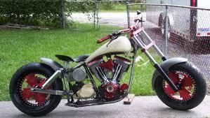 chopper kits bobberchopper
